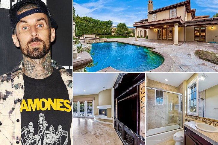49 Stylish Celebrity Houses - Which Celeb House Is Your ...